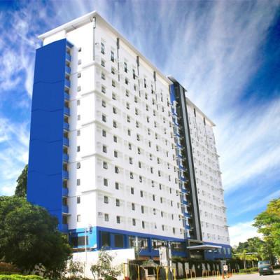 Eagle's Nest – Mandaue City, Cebu