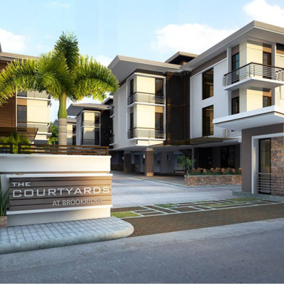 The Courtyards at Brookridge – Banawa, Cebu