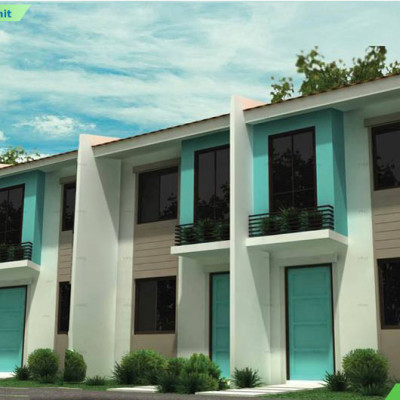 Richwood Homes – Compostela, Cebu