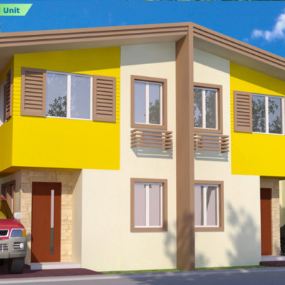 South Covina Seaside Homes – Dumlog, Talisay City Cebu
