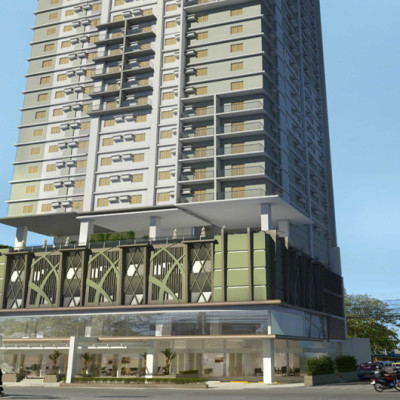 SunVida Tower Cebu