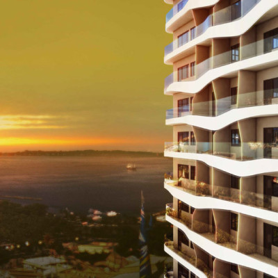 Coast Residences – Life in Panoramic Perspective