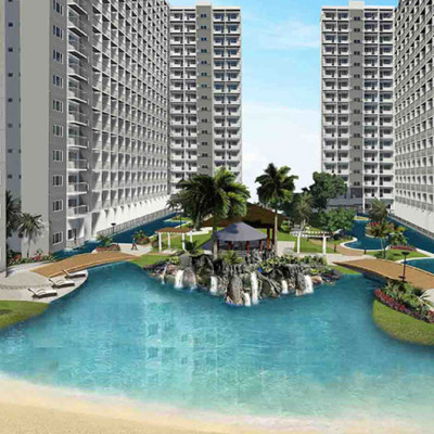 Shore Residences – Resort Living in Pasay City