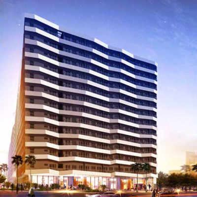 S Residences – Exciting Lifestyle of Living