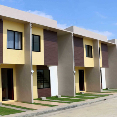 Sunberry Homes 2 – Sudtunggan, Lapu-Lapu