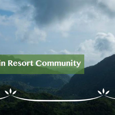 Foressa Mountain Town – Balamban, Cebu