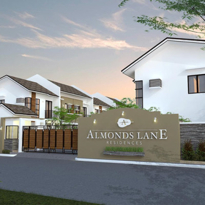 Almonds Lane Residences – Poblacion, Talisay
