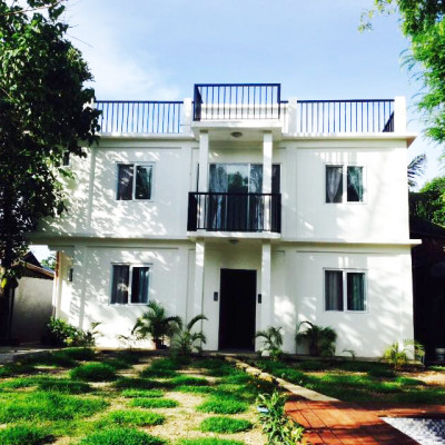 Newly Renovated House
