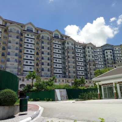 Apple One Tower 1, Banawa Heights – Cebu