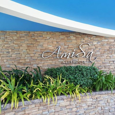 3 Bedroom Condo Unit in Amisa – Private Residences