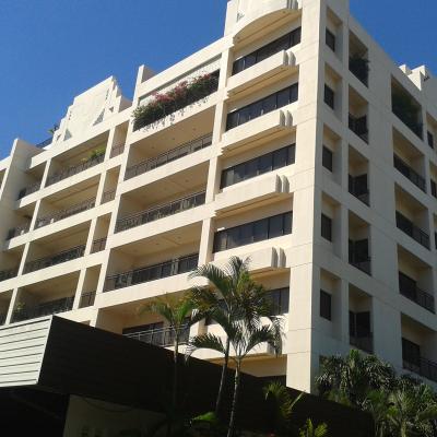 3 Bedroom Penthouse – Buenaventura Condo