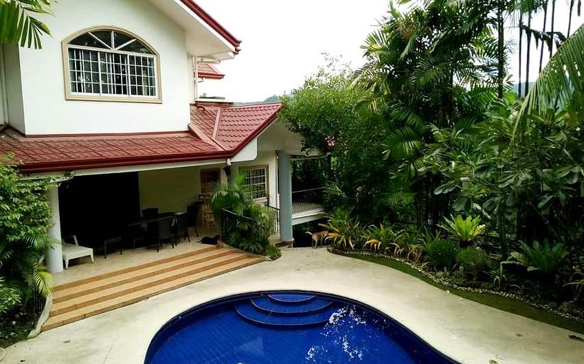 House and Lot For Sale Talamban, Cebu   Global One Realty